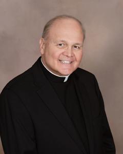 Monsignor Douglas Clancy